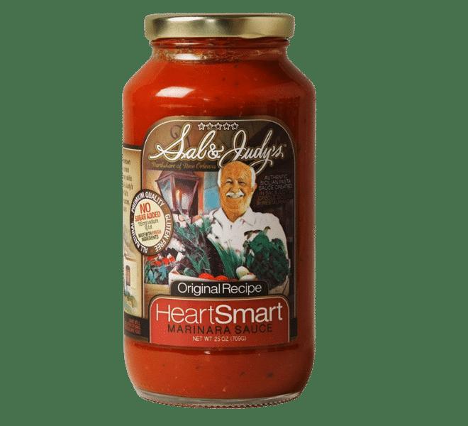 Heart Smart Sauces