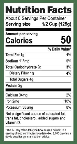Heart Smart Garlic Nutrition