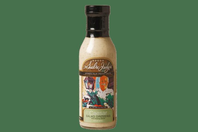 Sal & Judy's™ Caesar Dressing