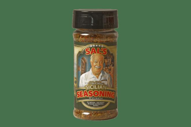 Sal & Judy's™ Sicilian Seasoning