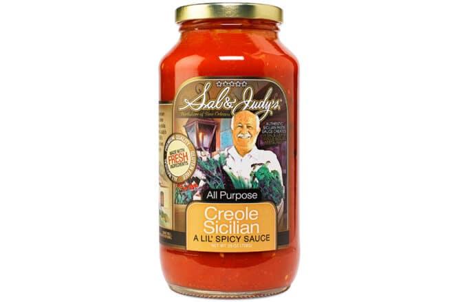 Sal & Judy's™ Creole Sicilian