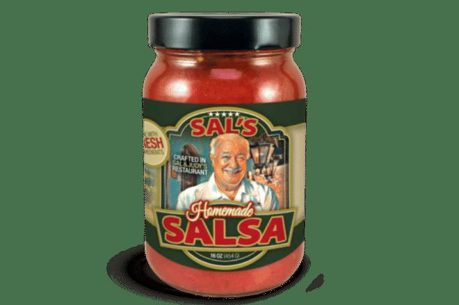 Sal & Judy's™ Homemade Salsa