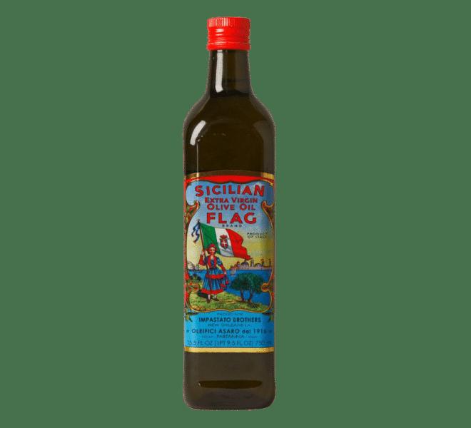 Oils & Seasoning