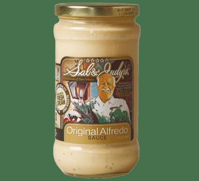 Cream Sauces
