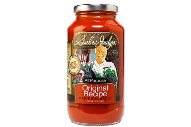 Sal & Judy's™ Original Recipe Marinara