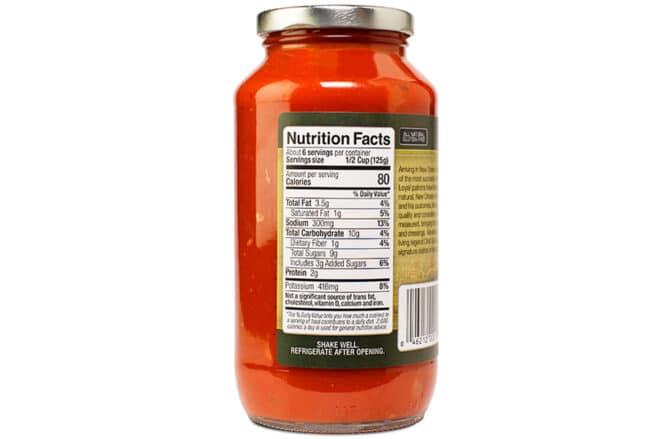 Sal & Judy's™ Red Gravy Pasta Sauce
